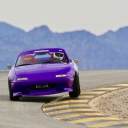 purpleroadster